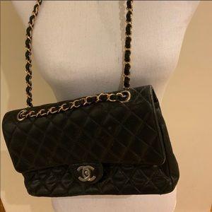 Chanel Classic Medium Bag
